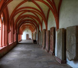 Klosterurlaub Deutschland